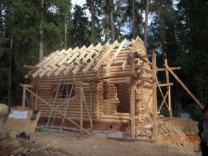 строительство бани нижний новгород