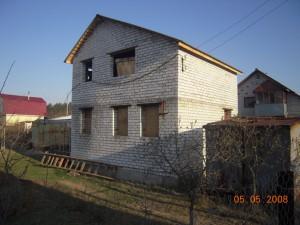 Строительство садовых домиков под ключ