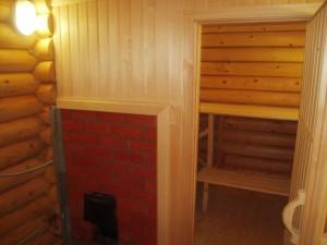 строительство бань домов