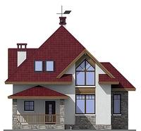 Проекты и строительство домов и коттеджей в Нижнем Новгороде