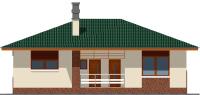 Дома с мансардой в Нижнем Новгороде