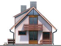 Проектирование кирпичных домов в Нижнем Новгороде