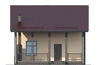 Монтаж фундамента под кирпичный дом в Нижнем Новгороде