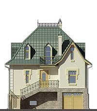 Услуги по строительству загородных домов в Нижнем Новгороде