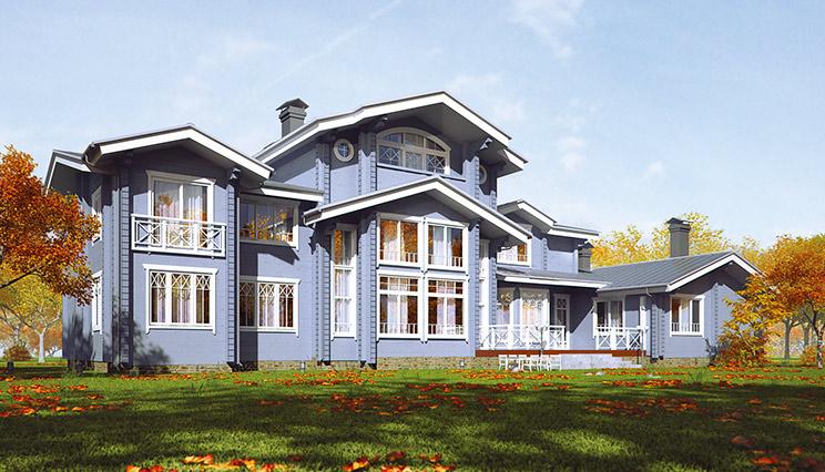 Строительные работы под ключ в Нижнем Новгороде