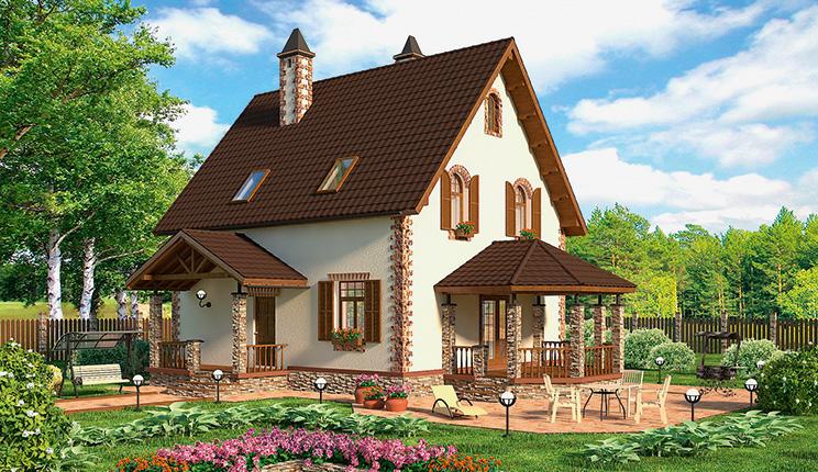 Строительство мансарды в Нижнем Новгороде