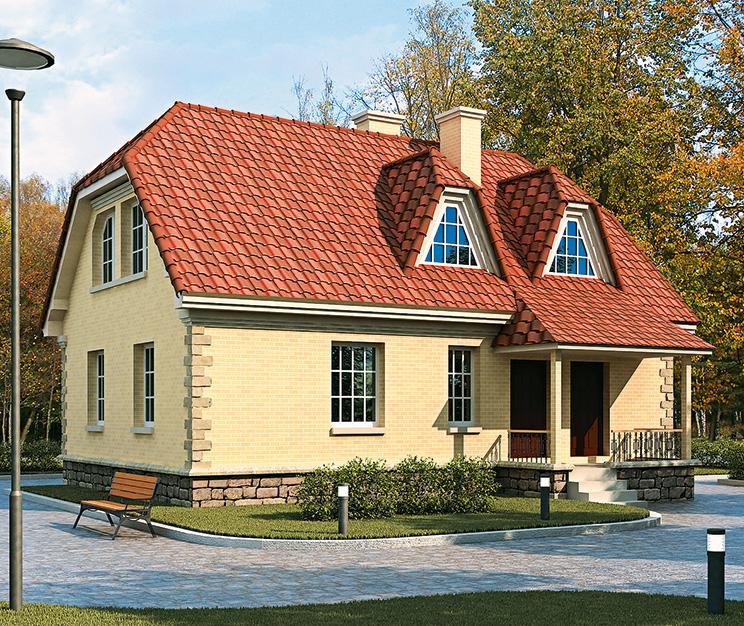 Строительство домов и коттеджей в Нижнем Новгороде