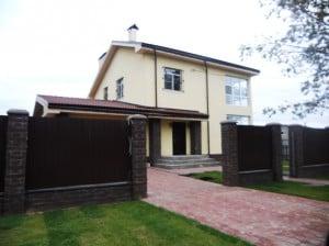 строительство частных домов-1