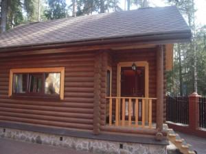 Строительство дачных домиков в Нижегородской области